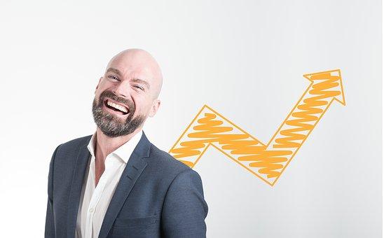 Börse lernen Freude
