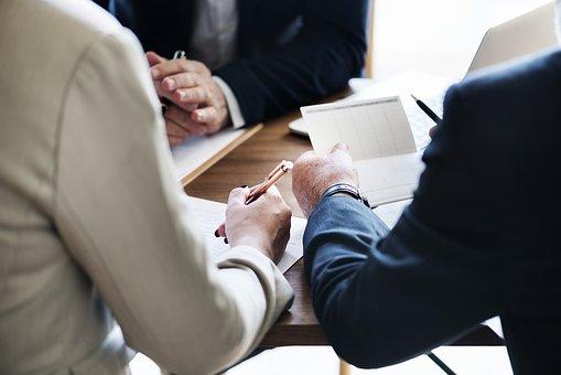 Börse lernen Meeting